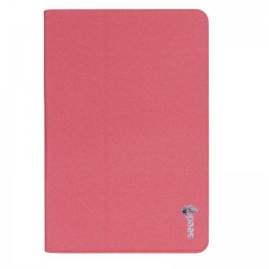 Pink IPad mini4 protective sleeve