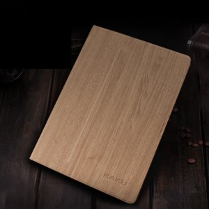 White wood - Air2 flat shell iPad6 with intelligent sleep